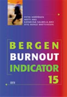 Bergen Burnout Indicator Bbi