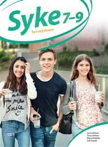 Syke 7-9 Terveystieto (Ops 2016) | Edita