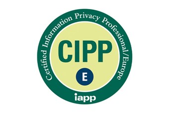 CIPP/E (Certified Information Privacy Professional/Europe) -webinaari 14.4.-6.5.